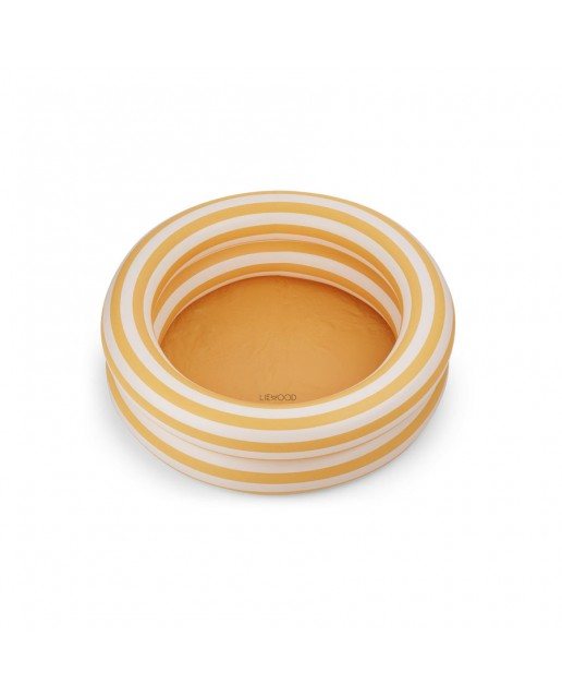 Leonore Pool | Yellow mellow/creme de la creme