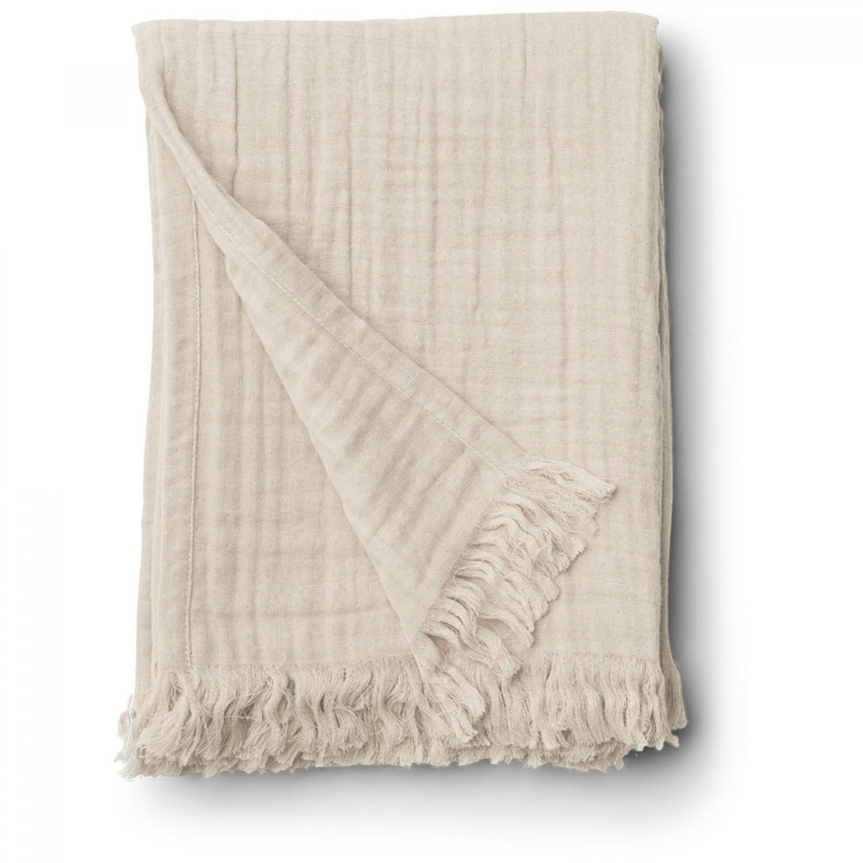 Magda muslin blanket   Sandy