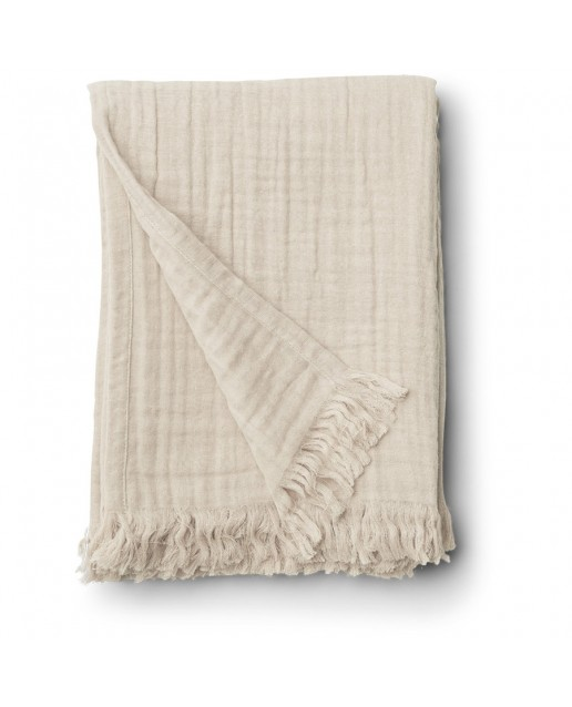 Magda muslin blanket | Sandy