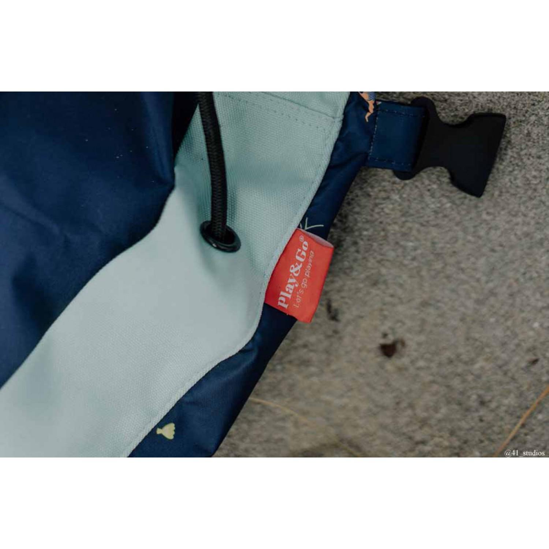 Outdoor beach storage bag surf
