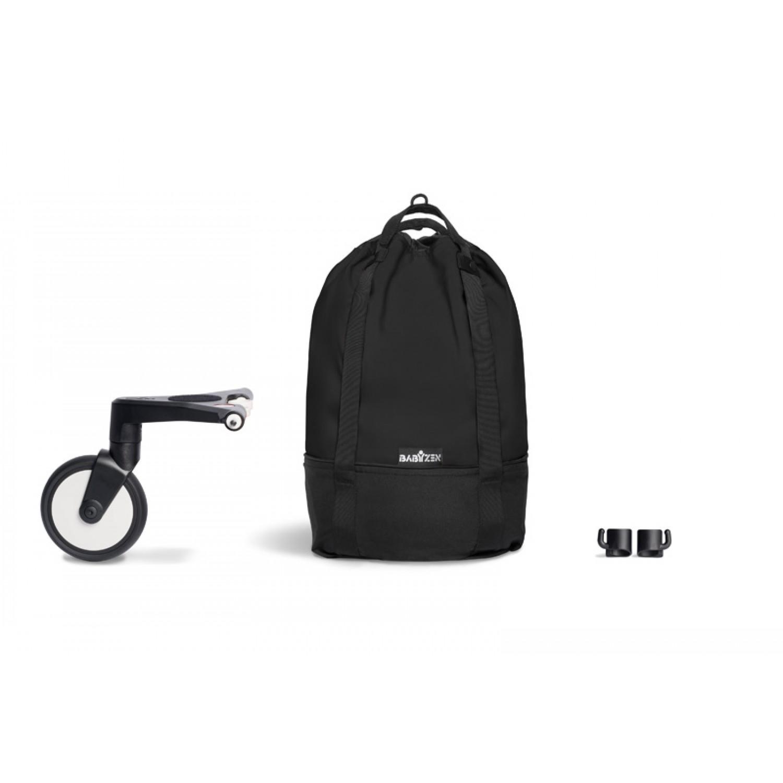 YOYO Bag | Black
