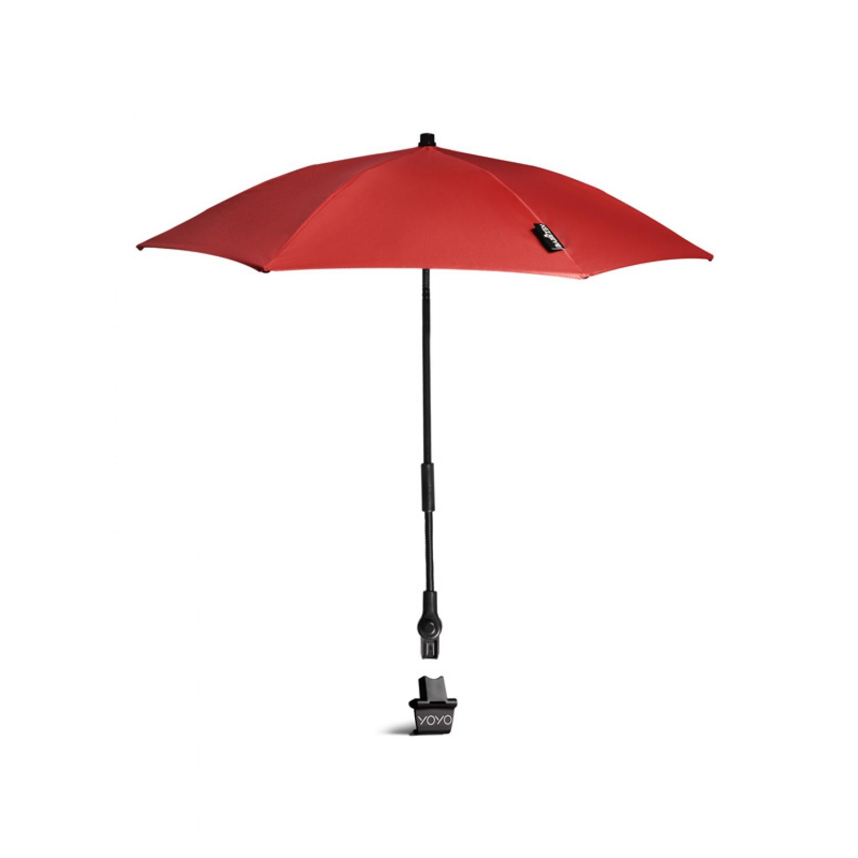 YOYO Parasols | Red
