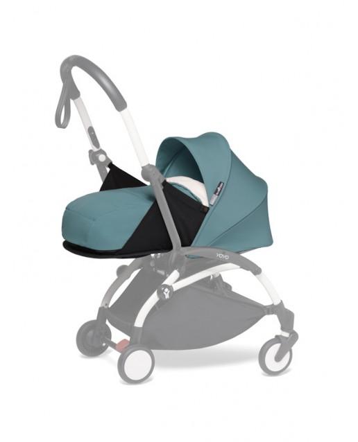 YOYO 0+ Newborn Pack | Aqua