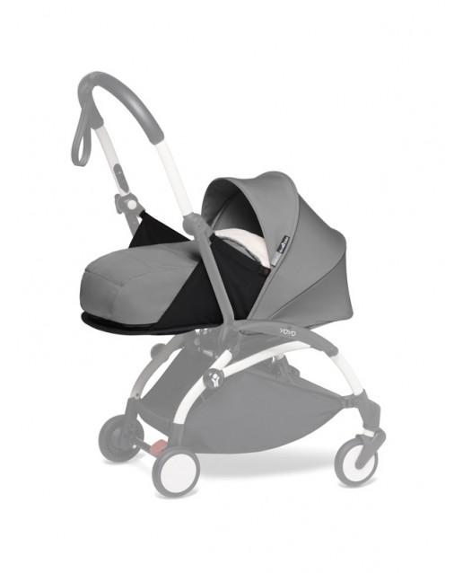 YOYO 0+ Newborn Pack | Grey