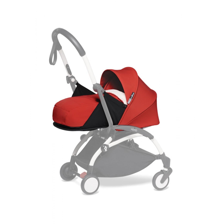 YOYO 0+ Newborn Pack | Red