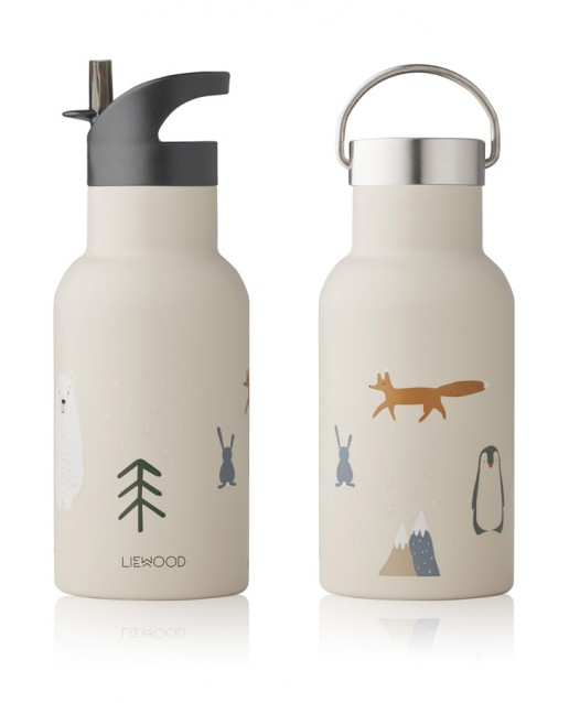 Anker Water Bottle | Arctic mix