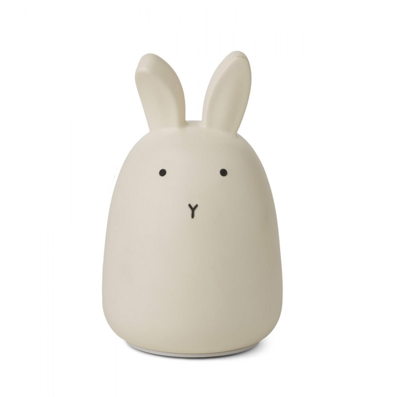 Winston Night Light | Rabbit creme de la creme