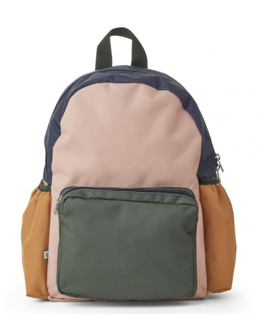 Backpack Wally - Rose multi mix