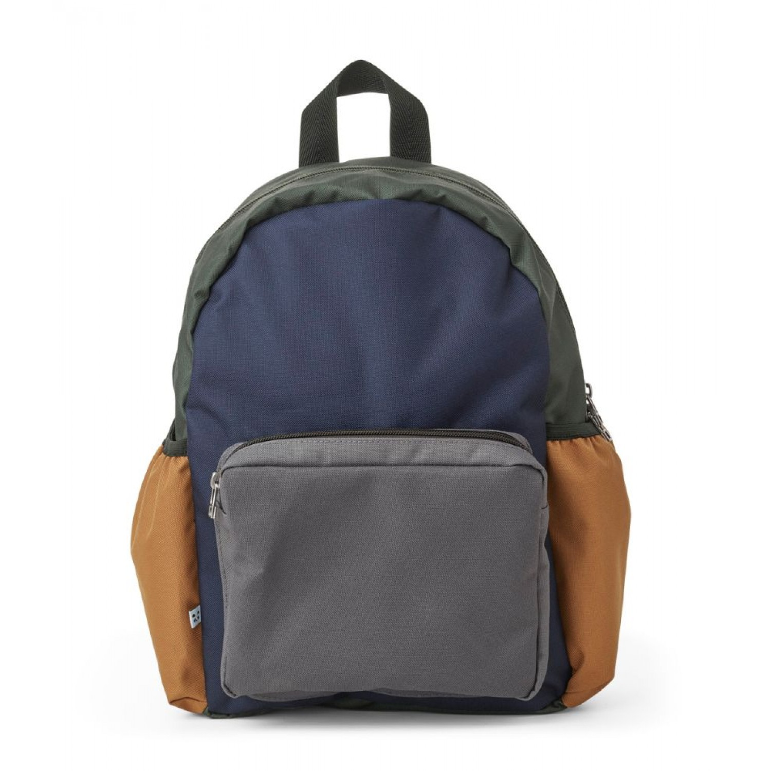 Wally Backpack - Navy mix