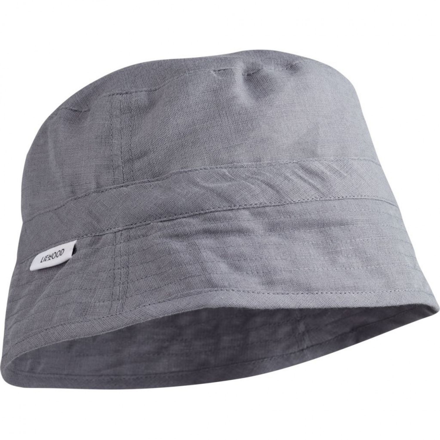 SVEN BUCKET HAT - DUMBO GREY