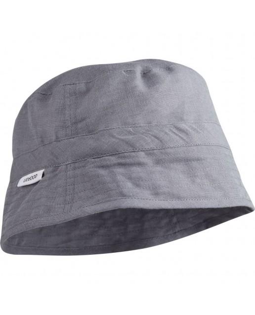 SVEN BUCKET HAT - DUMBO GREY