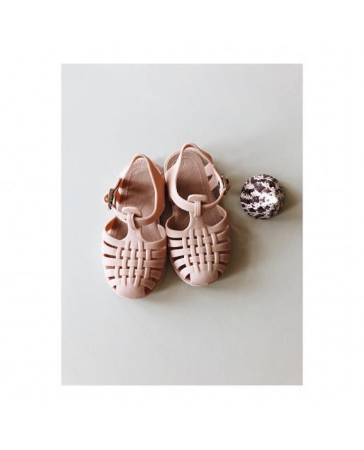 SINDY SANDALS - ROSE