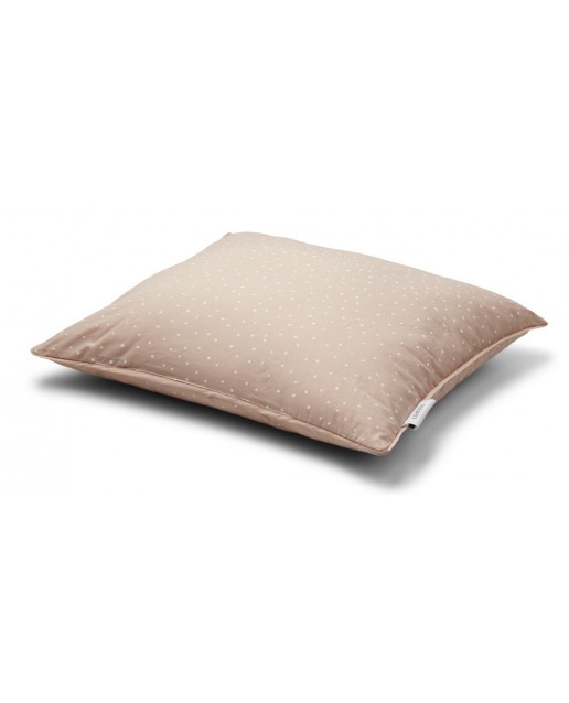 Kenny Kapok Pillow Junior | Confetti light rose