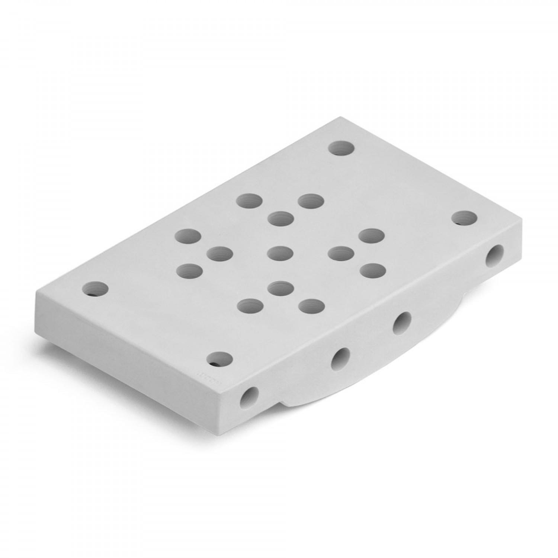 MODU   Block Curved base