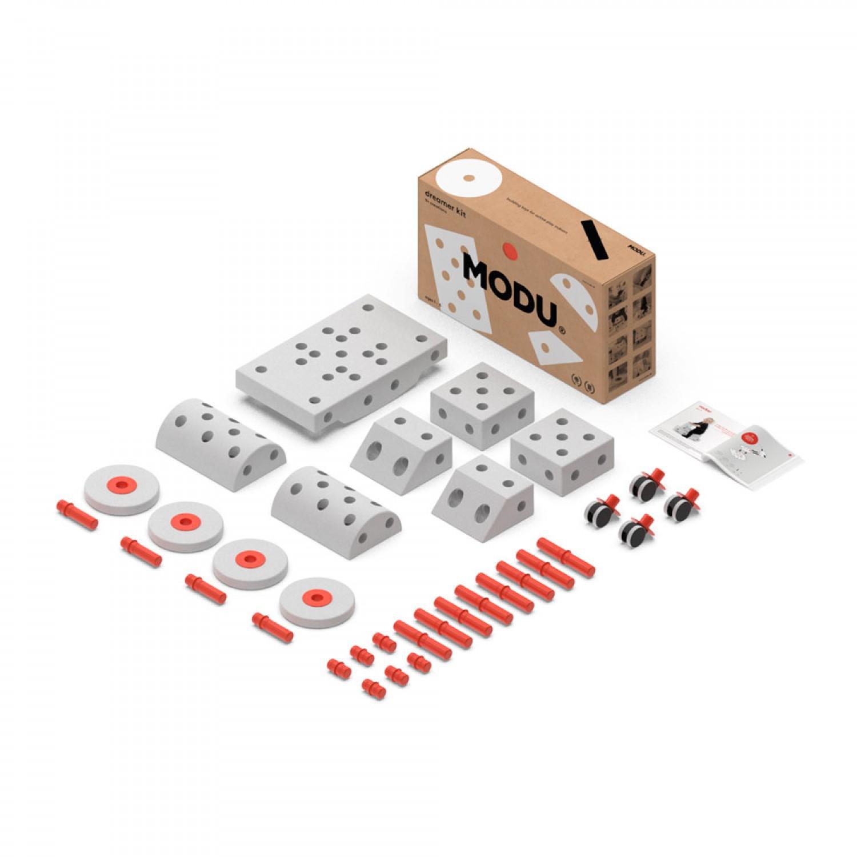 MODU Dreamer Kit | Red