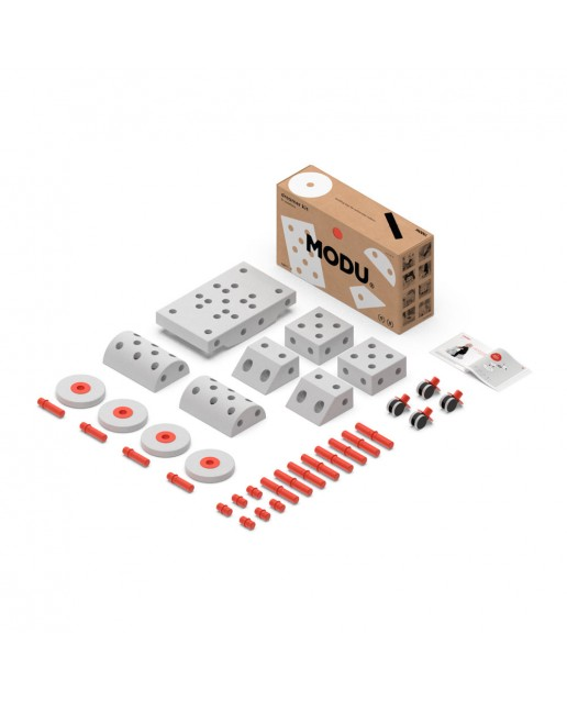 MODU Dreamer Kit | Red