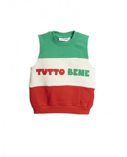 TUTTO BENE ss SWEATSHIRT