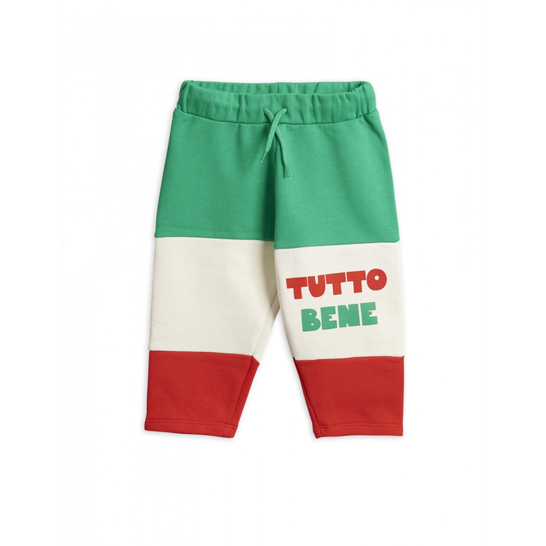 TUTTO BENE SWEATPANTS