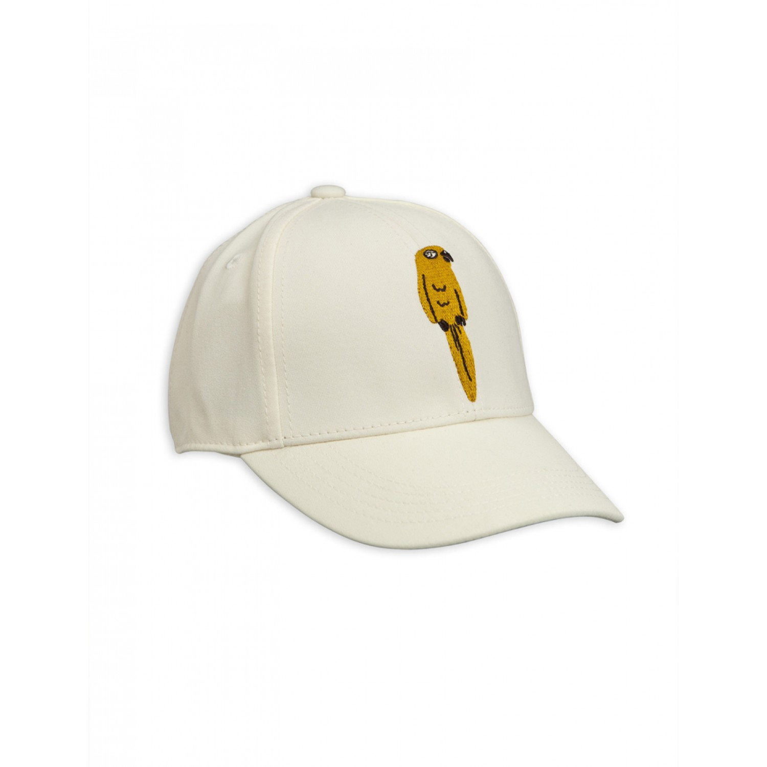 PARROT EMBROIDERY CAP