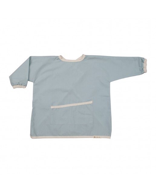 CRAFT SMOCK | FOGGY BLUE