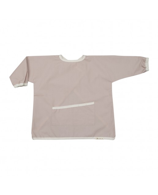 Craft Smock- Mauve