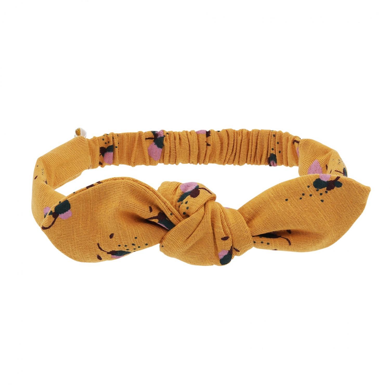 Bow Hairband | Inca Gold