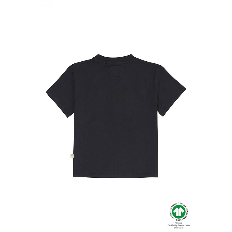 Asger T-shirt Phantom SOFT GALLERY