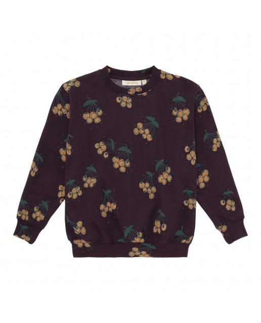 Baptiste Sweatshirt WINETASTING