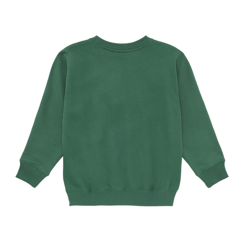 Baptiste Sweatshirt VERDANT GREEN