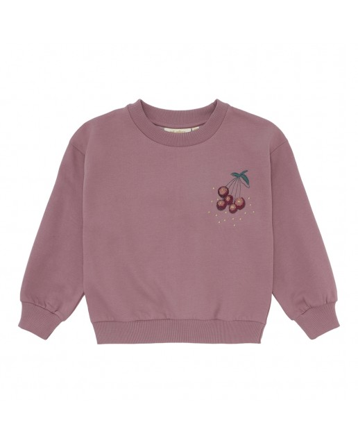 Drew Sweatshirt NOSTALGIA ROSE