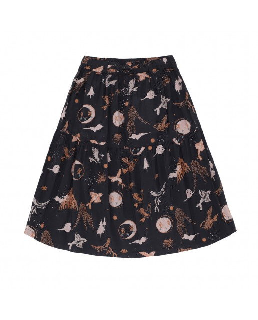 Edel Skirt PEAT