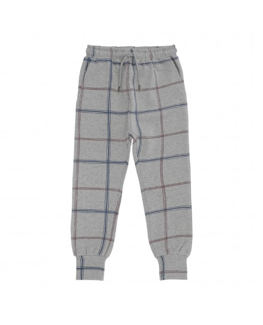 Jules Pants GREY MELANGE