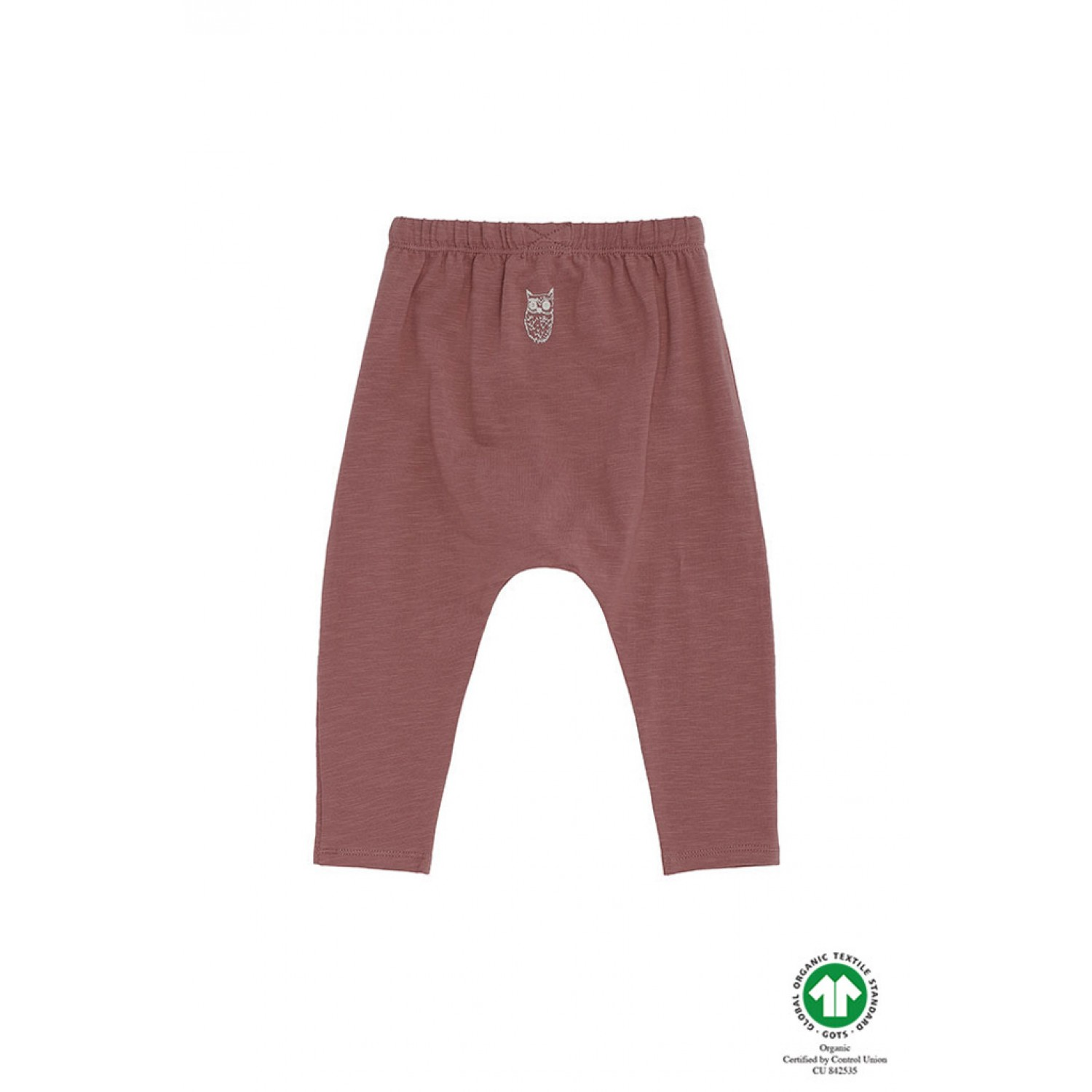 Hailey Pants BURLWOOD SOFT OWL