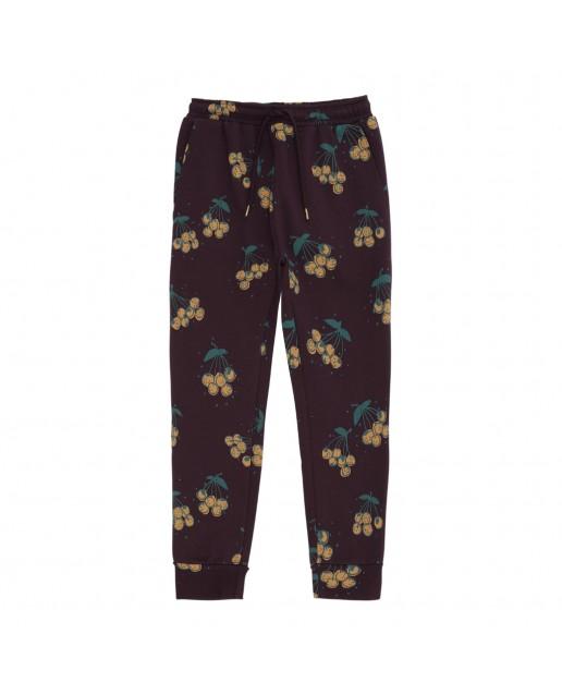 Charline Pants WINETASTING