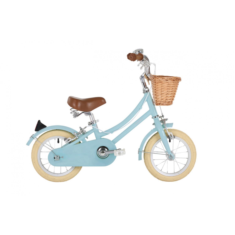 GINGERSNAP 12inch Wheel | Duck Egg Blue