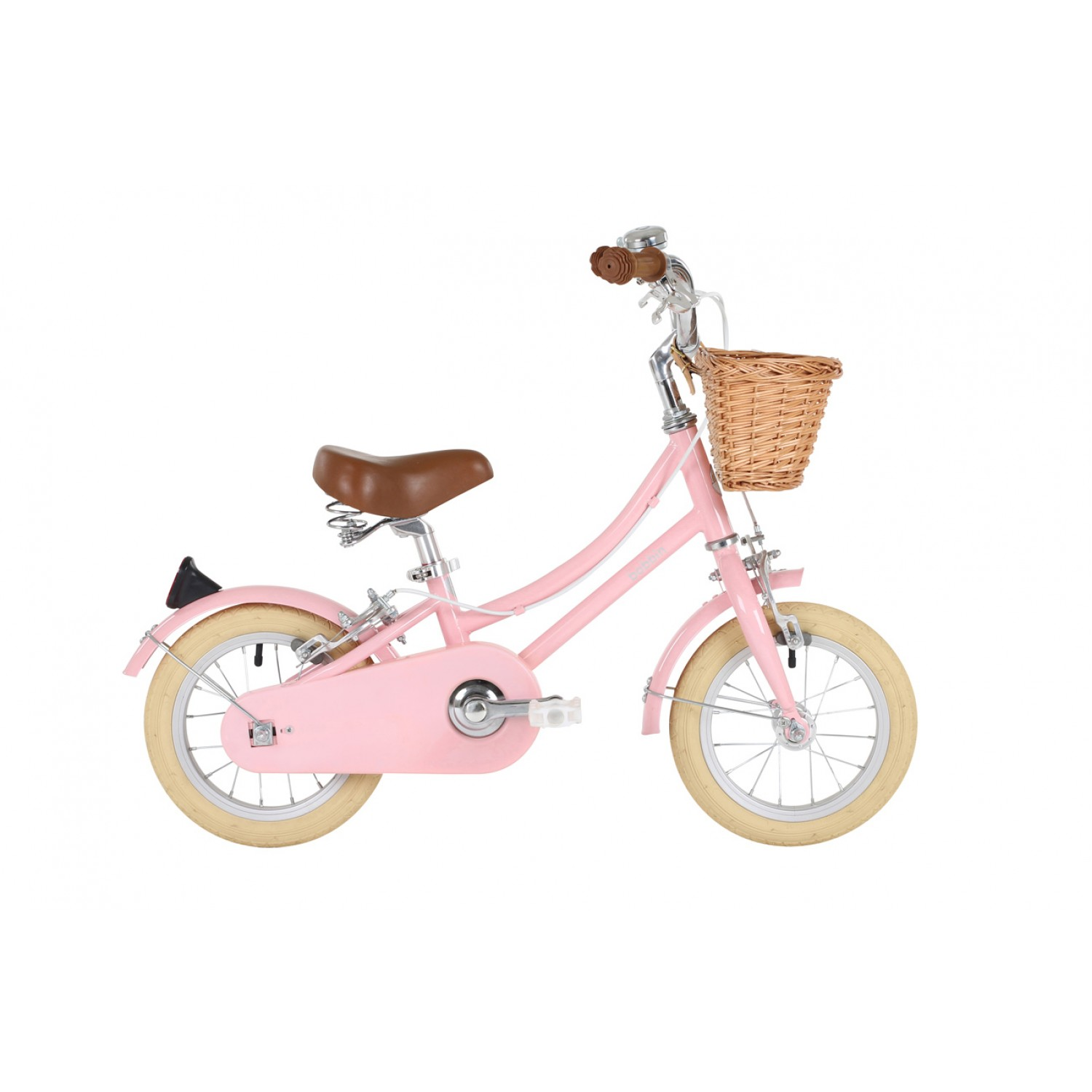 GINGERSNAP 12inch Wheel |  Blossom Pink