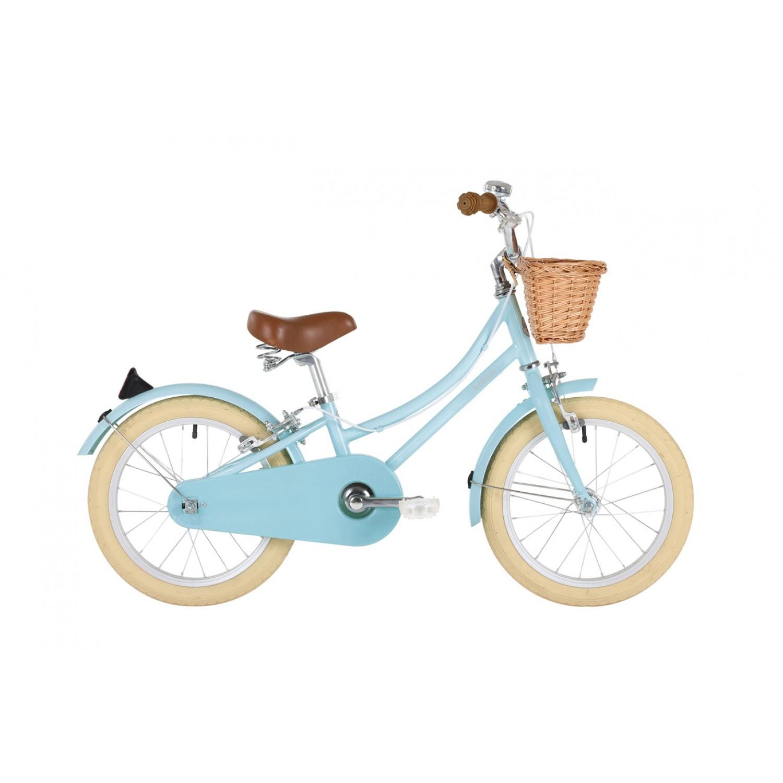 GINGERSNAP 16inch Wheel | Duck Egg Blue