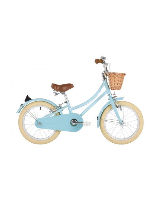 GINGERSNAP 16inch WHEEL DUCK EGG BLUE