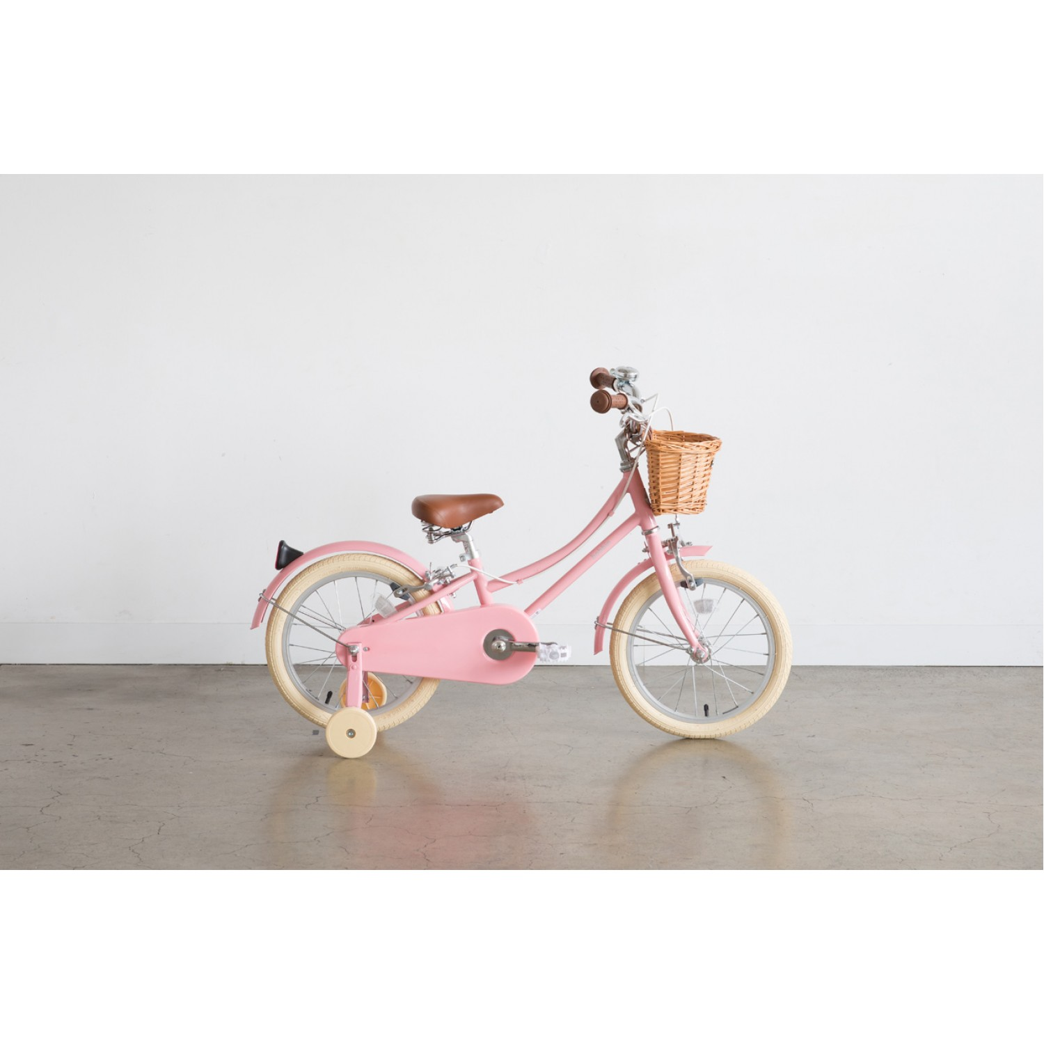 GINGERSNAP 16inch Wheel | Blossom Pink