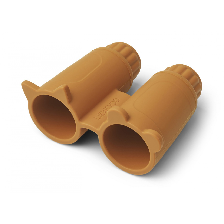 Rikki binoculars - Mustard