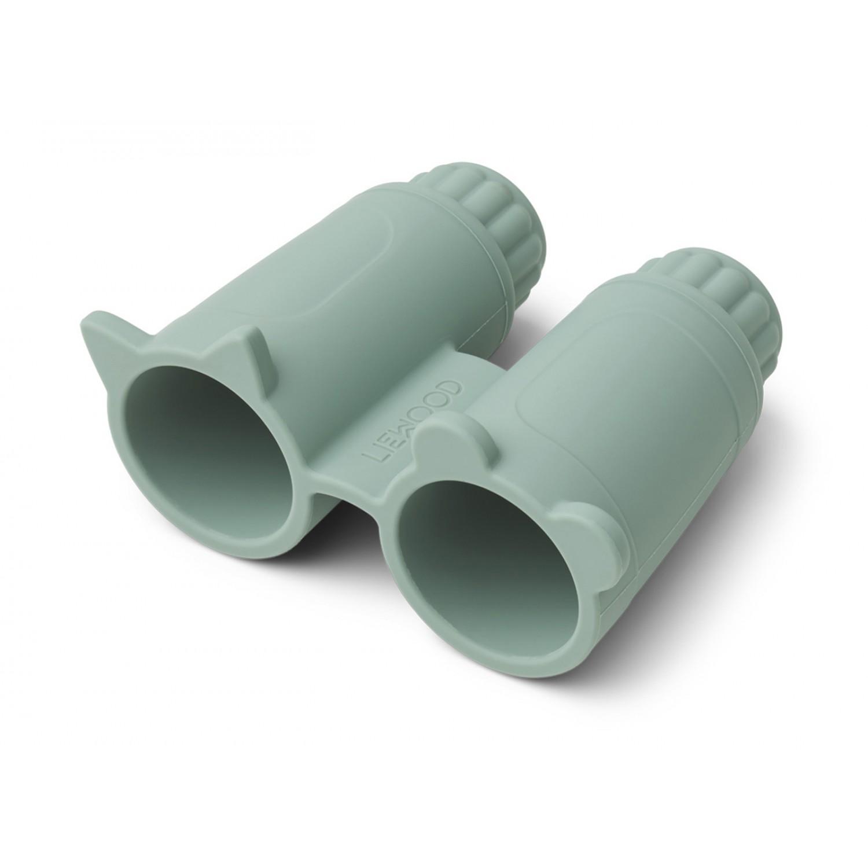 Rikki binoculars - Peppermint