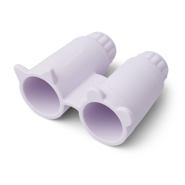 Rikki binoculars - Light lavender