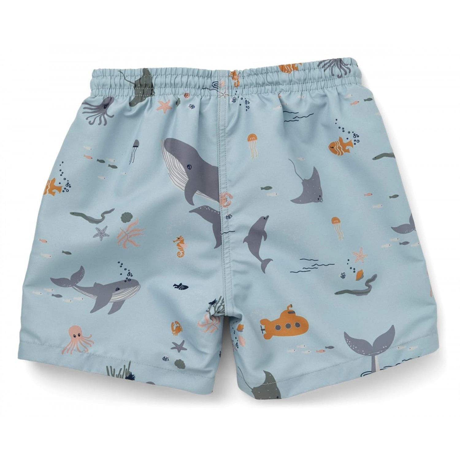 Duke board shorts - Sea creature mix