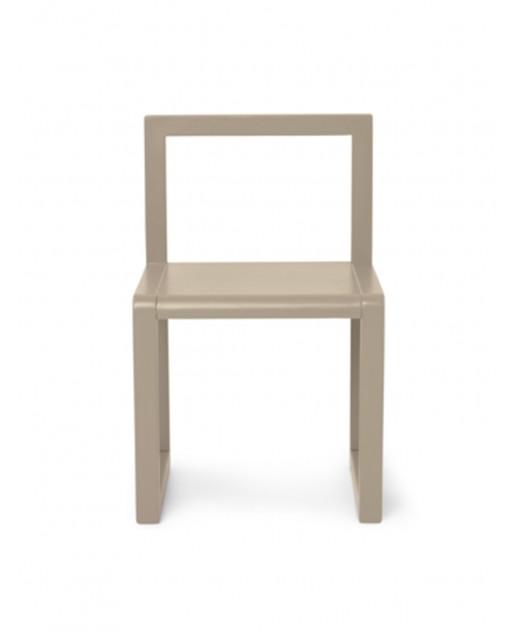 Little Architect Chair Cashmere