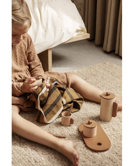 Toro Tea Set ferm Living