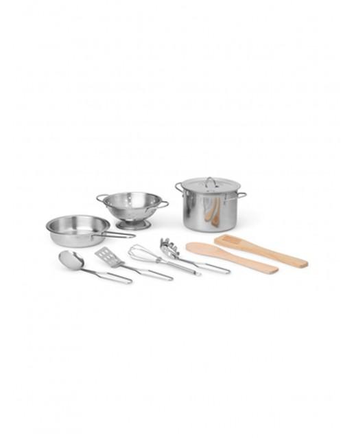 Toro Play Kitchen Tools ferm living
