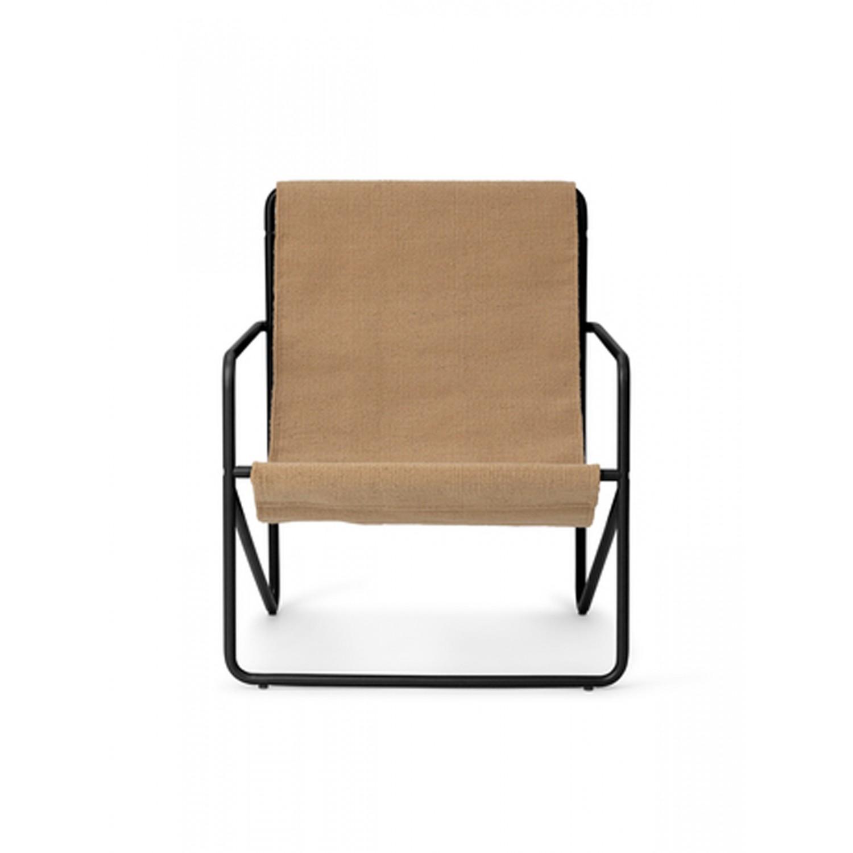 Desert Chair KidsBlack/Sand