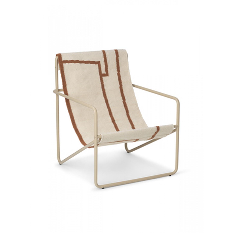 Desert Chair Kids - Cashmere/Shape
