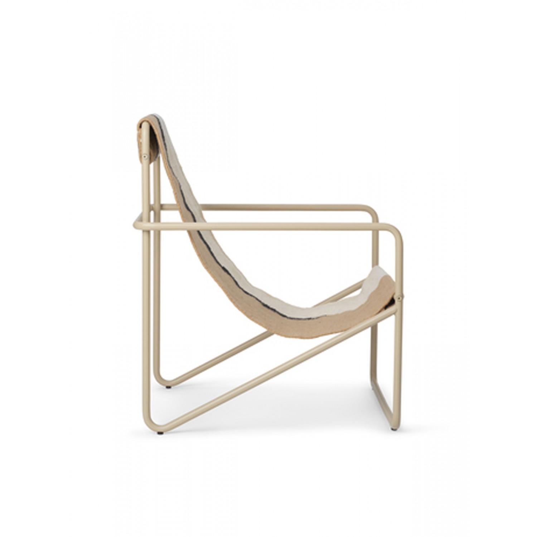 Desert Chair KidsCashmere/Soil