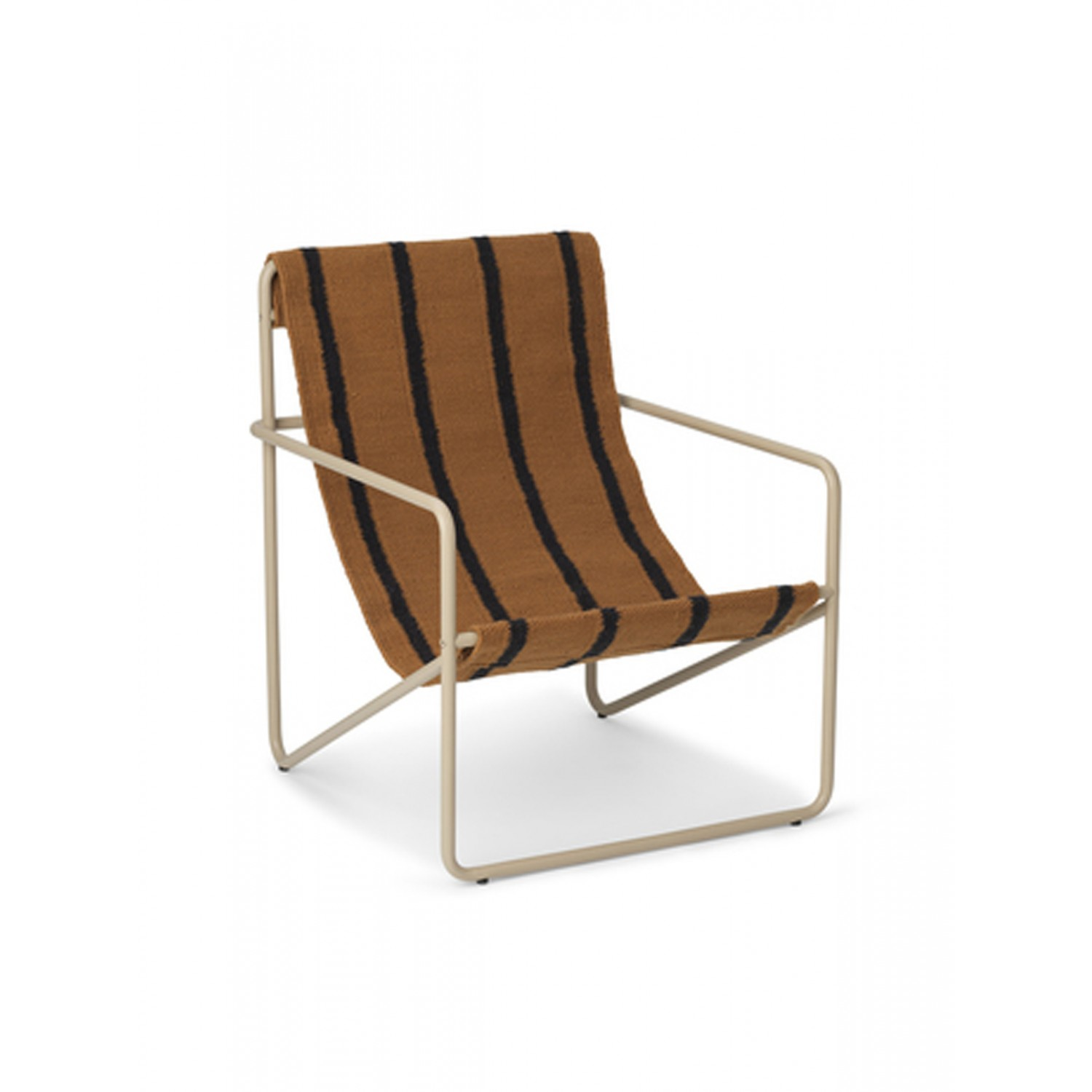 Desert Chair KidsCashmere/Stripe